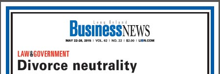 LIBN-divorce neutrality