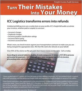 ICCSales Sheet