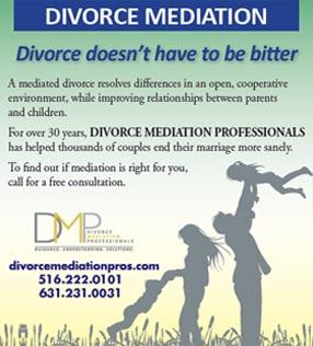Divorce Mediation ad