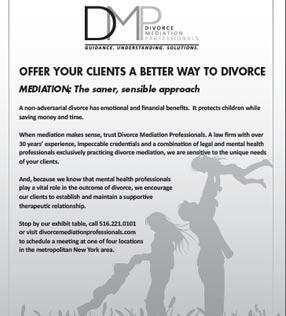 Divorce Mediation Journal