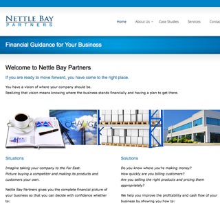Nettel bay Partners